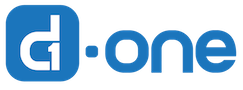 D-One Smart Home Automation System Cape Town Logo